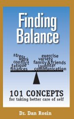 "Image of the cover of ""Finding Balance"""